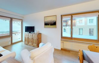 Apartment Allod 210